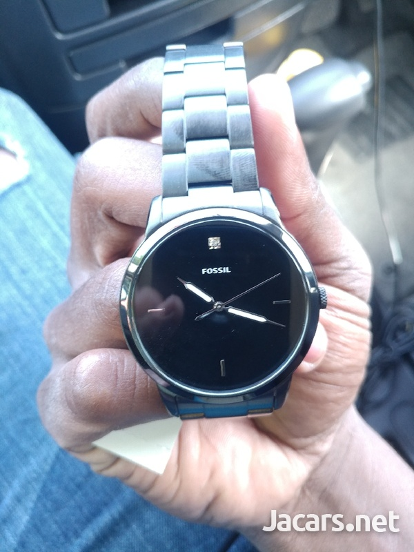 Fossil watch-1