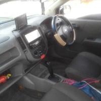 Nissan AD Wagon 1,1L 2008