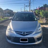 Mazda Premacy 2,4L 2010