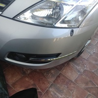 Nissan Teana 2,0L 2012