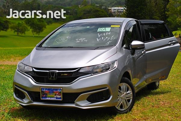 Honda Fit 1,3L 2019-2