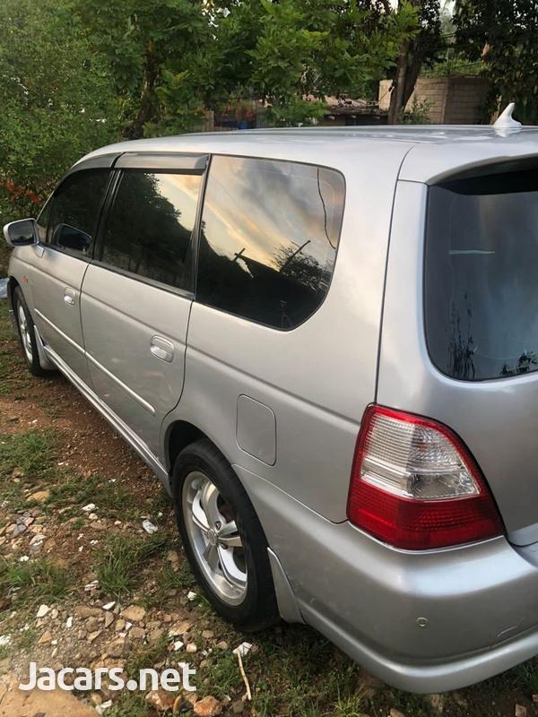 Honda Odyssey 2,5L 2003-2