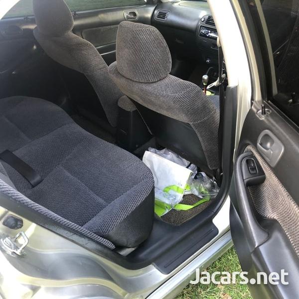 Honda Civic 1,8L 1998-11