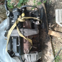 1HZ Toyota engine
