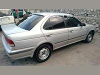 Nissan B14 1,5L 2002