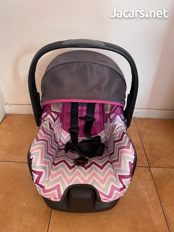 Car seat 0-1 years-4