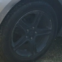 17 RIMS AVAILABLE