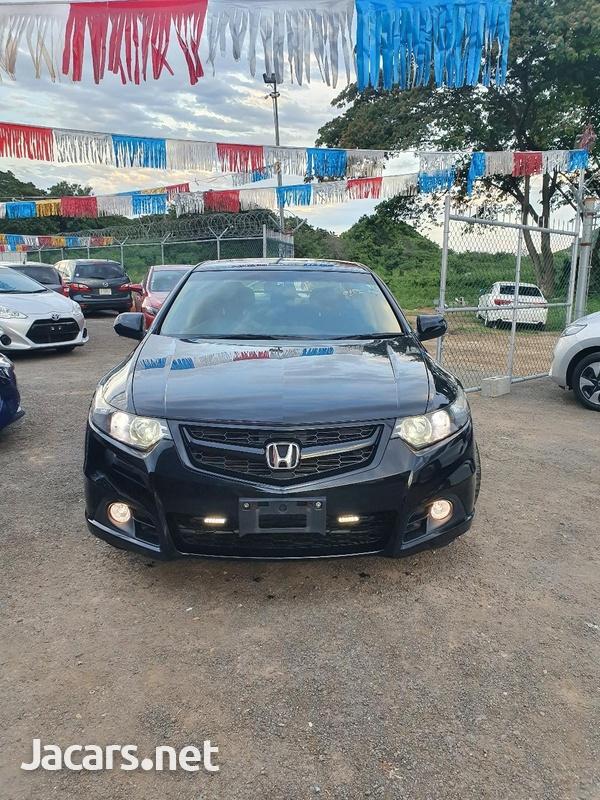 Honda Accord 1,8L 2012-1