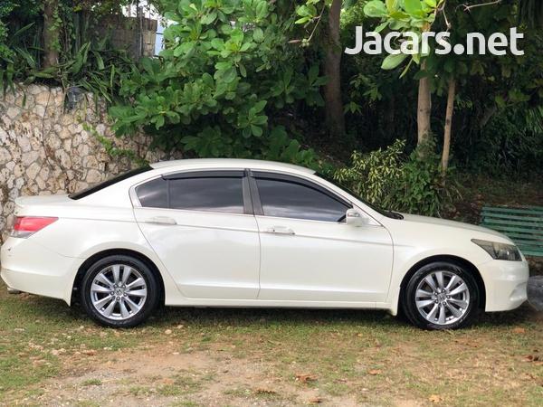 Honda Inspire 3,5L 2011-4