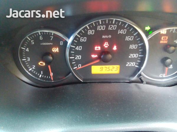 Suzuki Swift 1,6L 2008-7
