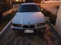 BMW 3-Series 3,0L 1996