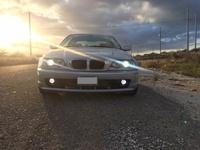 BMW 3-Series 3,0L 2001