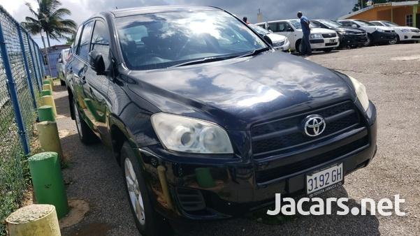 Toyota RAV4 1,6L 2013-7