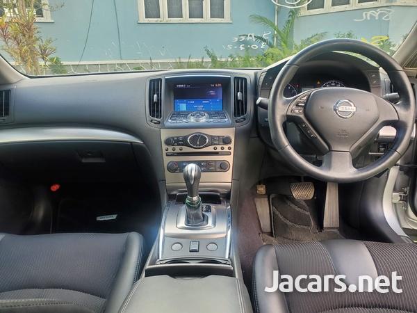 Nissan Skyline 2,5L 2012-9