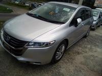 Honda Odyssey 2,0L 2011
