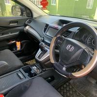 Honda CR-V 1,8L 2013