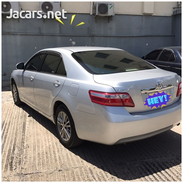 Toyota Camry 2,5L 2011-6