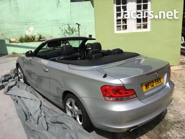 BMW 1-Series 2,0L 2012-5