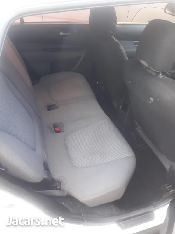 Nissan Wingroad 1,9L 2012-5