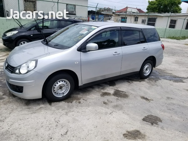 Nissan AD Wagon 1,8L 2016-7