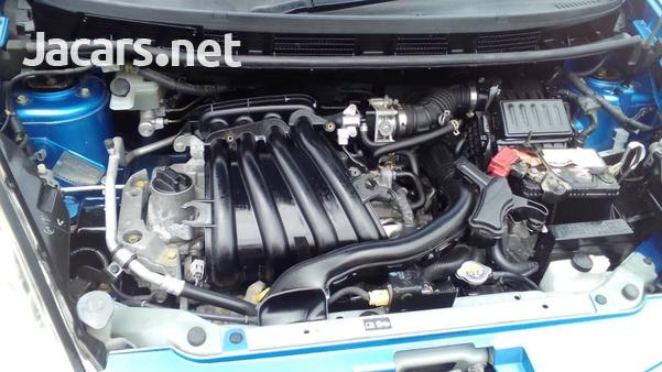Nissan Note 1,5L 2012-5