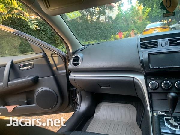 Mazda Atenza 1,5L 2011-7
