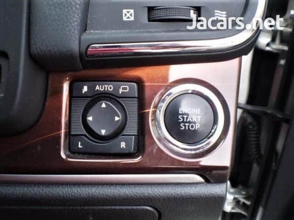 Toyota Crown 1,2L 2014-3