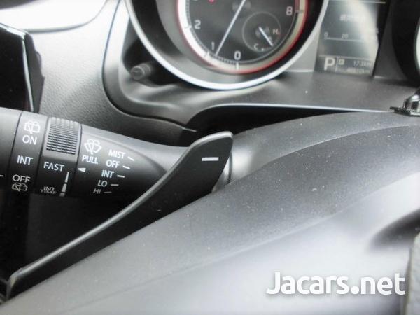 Suzuki Swift 1,3L 2018-5