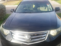 Honda Accord 2,4L 2010