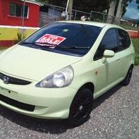 Honda Fit 1,5L 2005