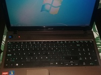 Acer Aspire Series 5253