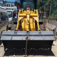 2019 Marwell 930 Fronten Wheel Loader