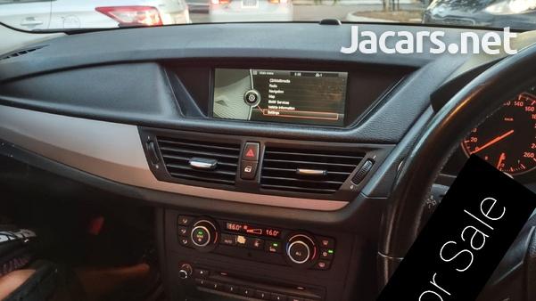 BMW X1 2,0L 2010-6