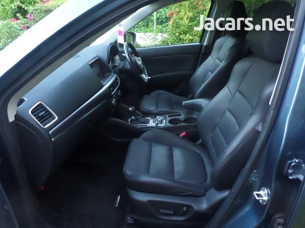 Mazda CX-5 2,2L 2015-4