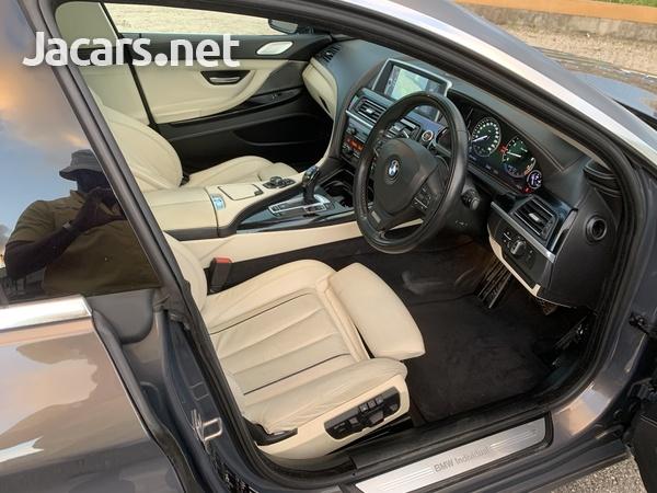 BMW 6-Series 4,4L 2012-5
