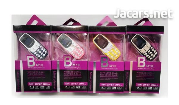 Mini Banger Phone