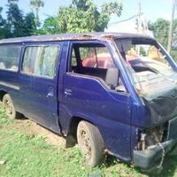Nissan Caravan 1995