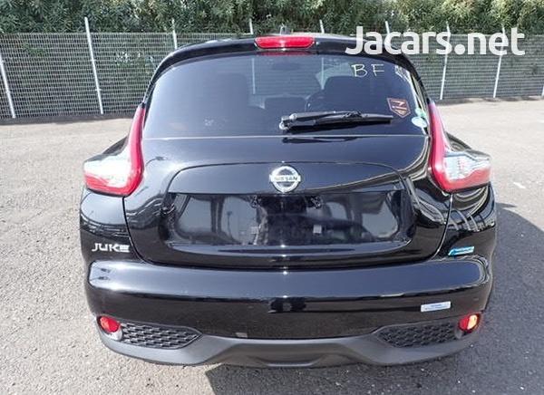 Nissan Juke 1,6L 2015-3