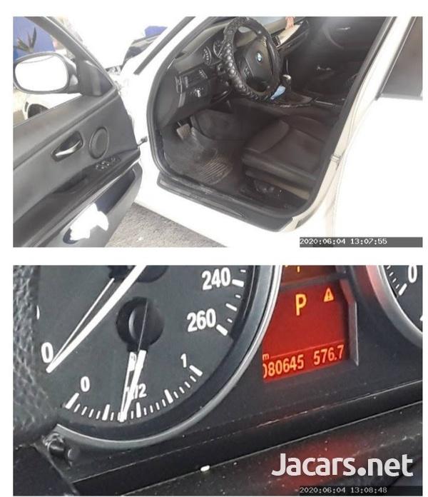 BMW 3-Series 2,9L 2011-4