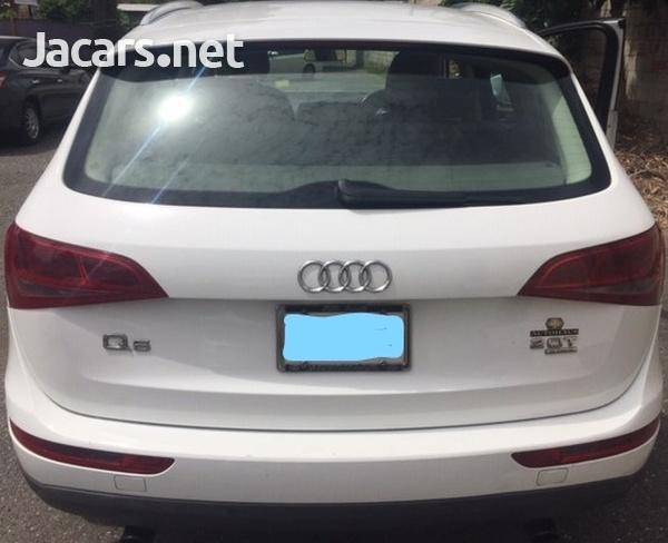 Audi Q5 2,0L 2012-3