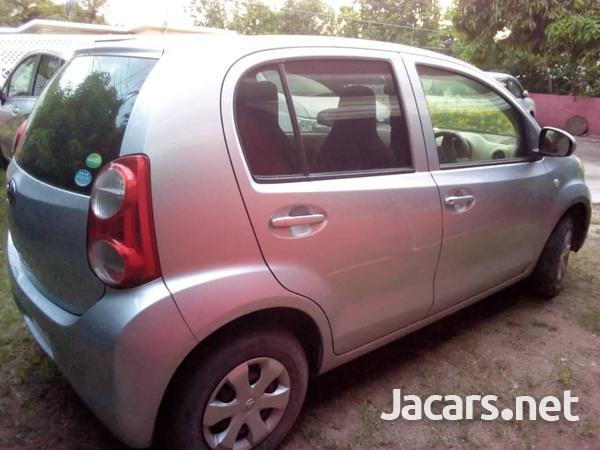 Toyota Passo 0,9L 2012-5