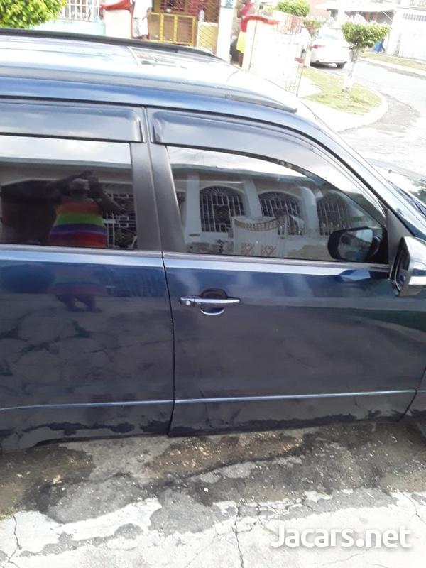 Suzuki Vitara 2,4L 2011-7