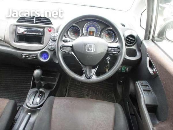 Honda Fit Shuttle 1,5L 2014-5