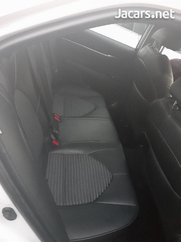 Toyota Camry 2,5L 2018-4
