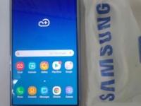SAMSUNG J7 STAR 16GB INTERNAL STORAGE