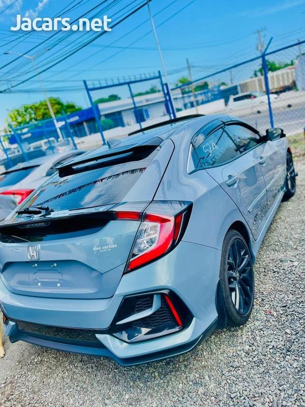 Honda Civic 1,5L 2020-8