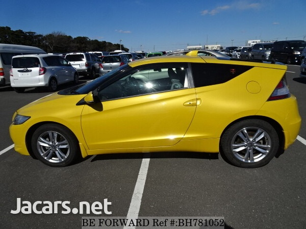Honda CR-Z 1,5L 2012-3