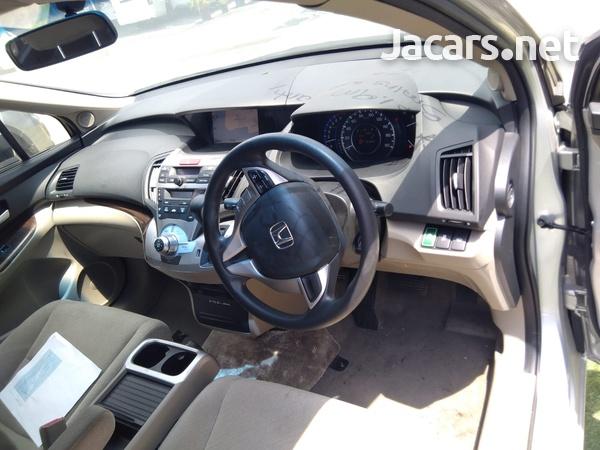 Honda Odyssey 3,5L 2013-3