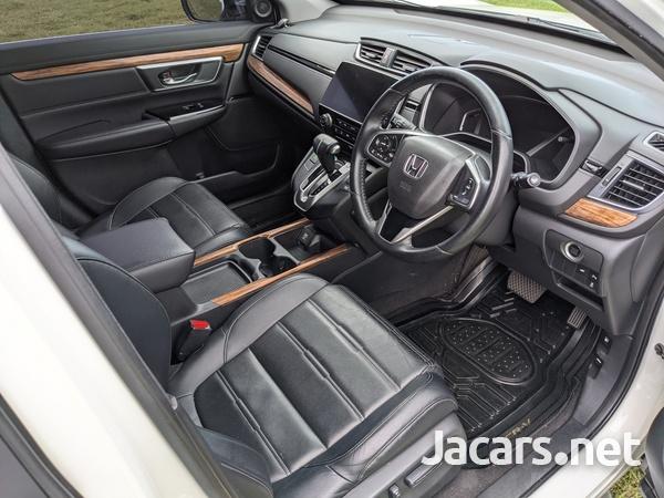 Honda CR-V 1,5L 2019-9