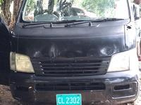 Nissan Caravan 1,7L 2003